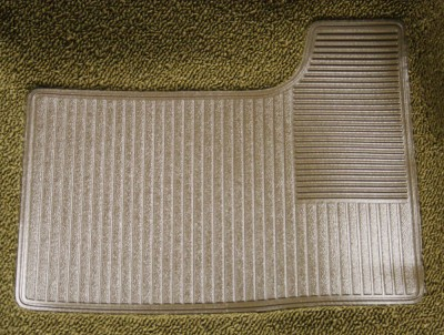 1974-1975 Buick Apollo Carpet