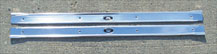 Chevrolet Chevelle Sill Plates