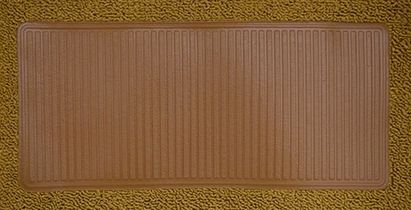 1969-1970 Chevy Brookwood Carpet