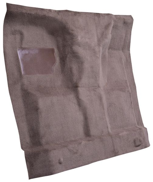 1999-2007 Ford Full Size Truck, Standard Cab Carpet