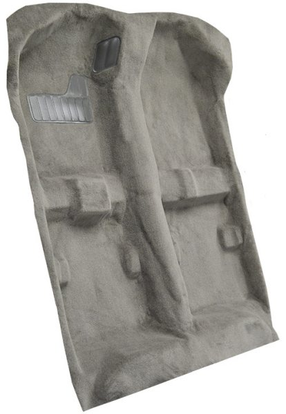 2006-2007 Saturn Ion Carpet