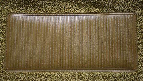 1965-1966 Olds Jetstar Carpet