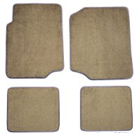 1976-1986 Jeep CJ-7 Carpet