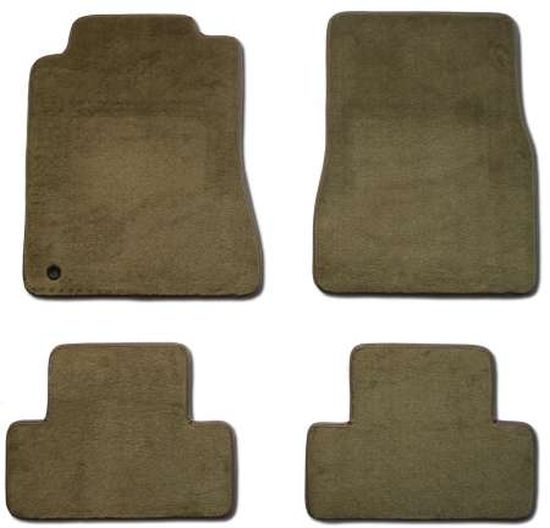 2005 2009 ford mustang floor mats set of 4 2005 2006 for 1967 ford mustang floor mats