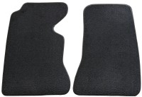 Chevy Corvette Floor Mats