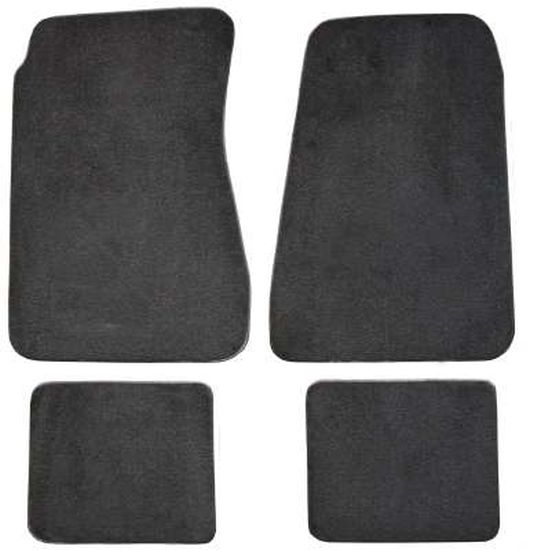 1968 1972 chevy chevelle floor mats set of 4 all models