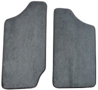Chevy S-10 Pickup Extended Cab Floor Mats