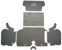Chevy Impala Trunk Liner