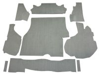 1984-1987 Buick Grand National Trunk Carpet