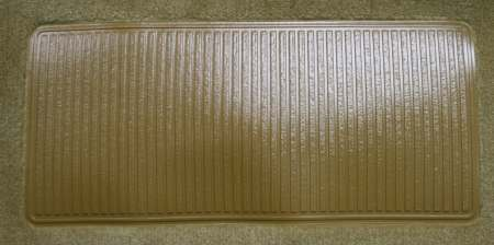 1984-1991 Jeep Grand Wagoneer Carpet