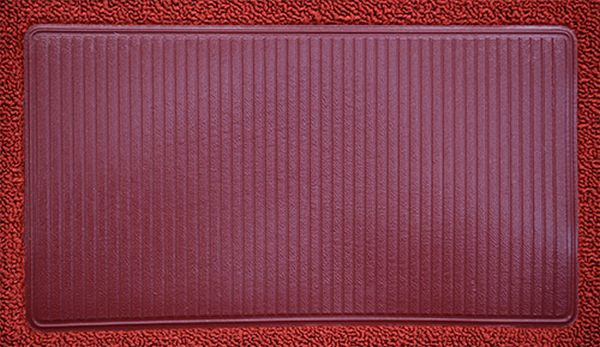 1965-1968 Pontiac Grand Prix Carpet
