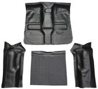 1998 jeep wrangler molded vinyl flooring complete kit 1998. Black Bedroom Furniture Sets. Home Design Ideas