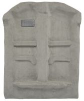 1998-2002 Cadillac Eldorado All Models Molded Carpet
