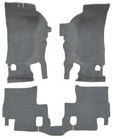 2007-2010 Jeep Wrangler Carpet