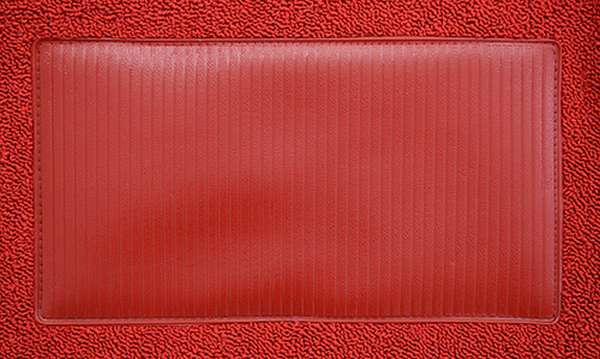 1961-1963 Buick Special Carpet