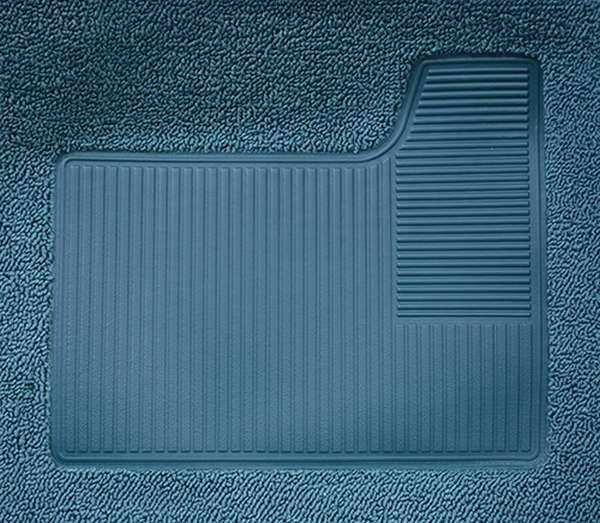 68 72 Chevy Nova Carpet 2 Door Bucket Seat With Console 1968 1969 1970 1971 1972