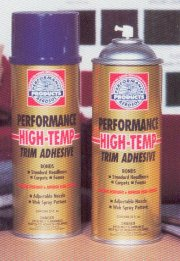 Automotive Headliner Adhesive Glue