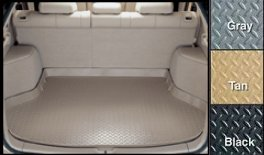 Chevy S-10 Blazer Carpet