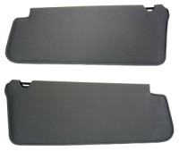 GMC Full Size Truck, Extended and Double Cab Sun Visors