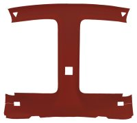 1982-1992 Pontiac Trans Am T-Top Headliner Board