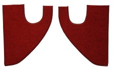 1974 GMC Full Size Truck, 4 Door Crew Cab Carpet