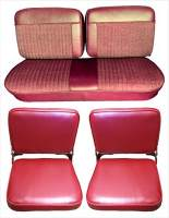 1973-1986 Ford Full Size Truck, Extended and Super Cab Carpet