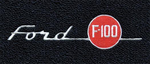 Ford Floor Mats